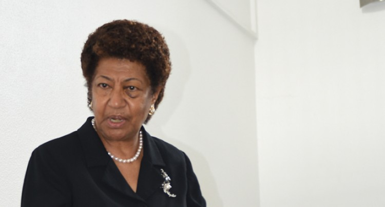 Kepa Supports Fijian As Common Name