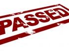 Registration of Skilled Professionals Bill 2016 Passed