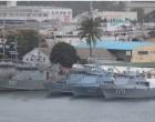 New Patrol Boats For Fiji