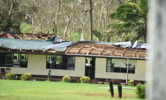 Death Toll Increases After TC Winston