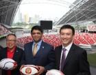 Sevens Fans Soar  With Fiji Airways