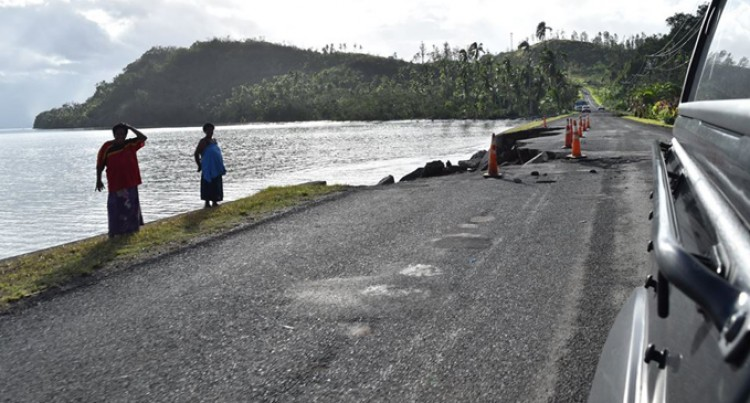 Nabowalu And Savusavu Jetties Closed, Malau Jetty An Option