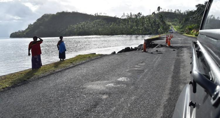 Nabowalu And Savusavu Jetties Closed, Malau Jetty An Option