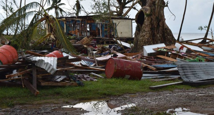Food Ration To Be Distributed At Evac Centres In Cakaudrove And Bua