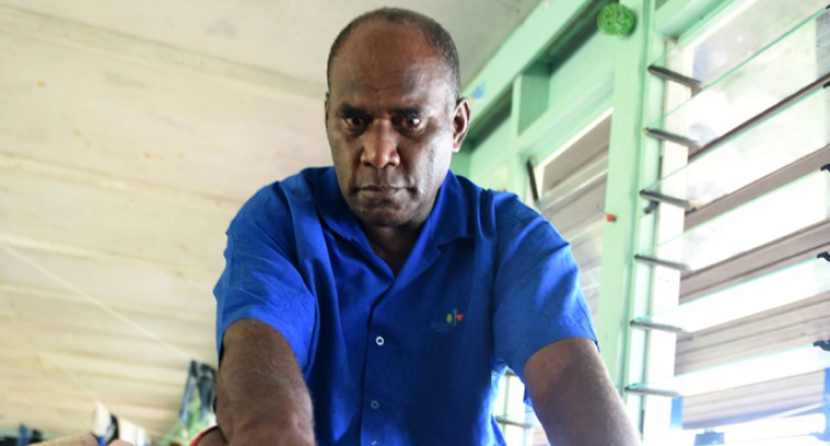 More Heroic Acts, This Time In Silana Village, Tailevu