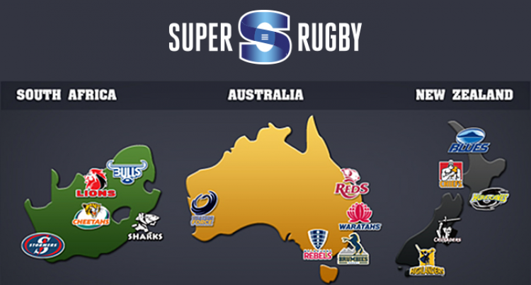Super Rugby Telecast Still In Talks