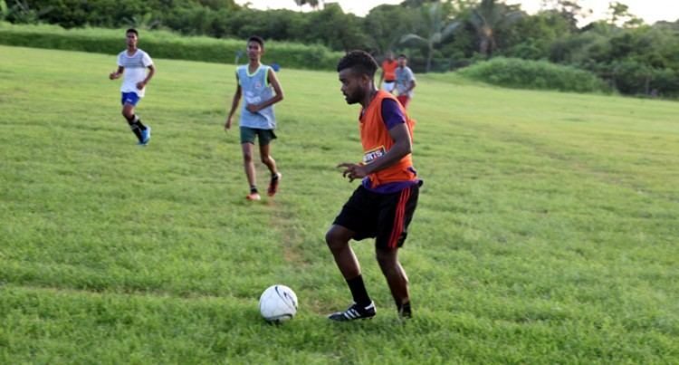 Advantage For Suva: Singh