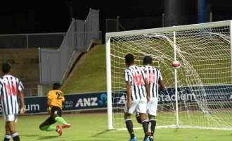 Suva Score Second Win