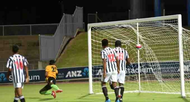 Suva Score Second Win