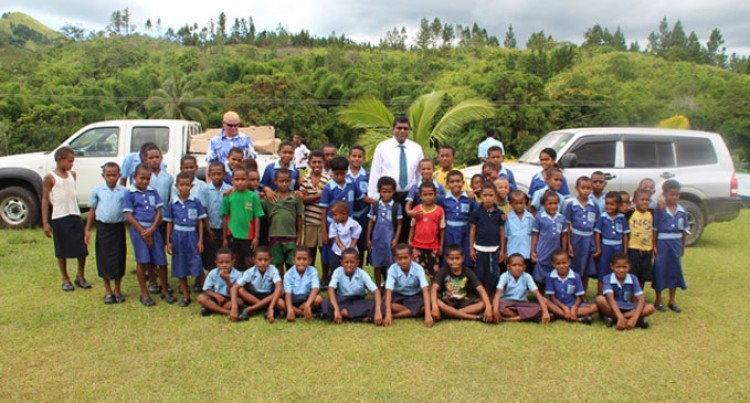 Plans For New Primary School In Nadi