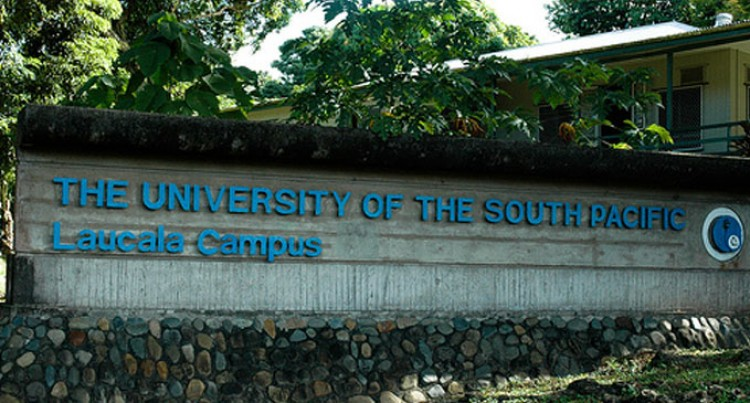 Laucala Campus Staff To Resume Work