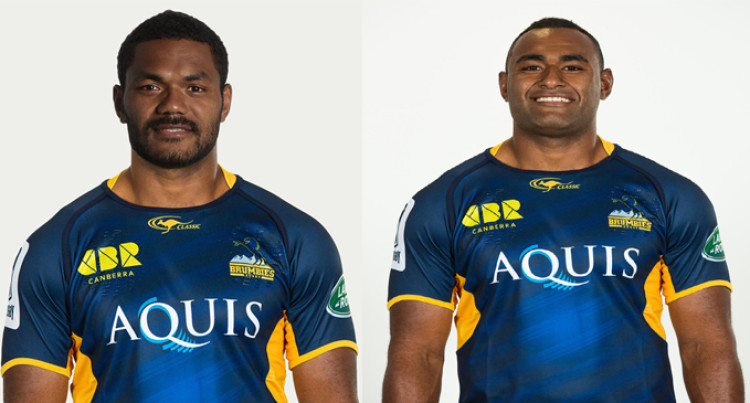 'Bula Boys' Auction Jerseys Today