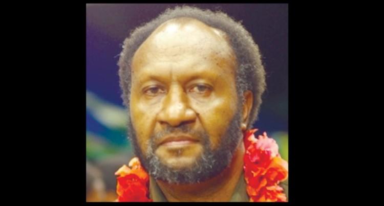 PM Congratulates New Vanuatu Counterpart