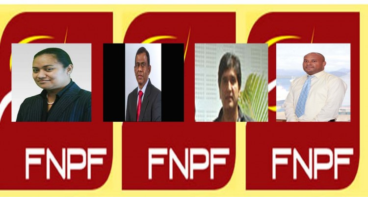 2 Women Named On Board In FNPF Changes