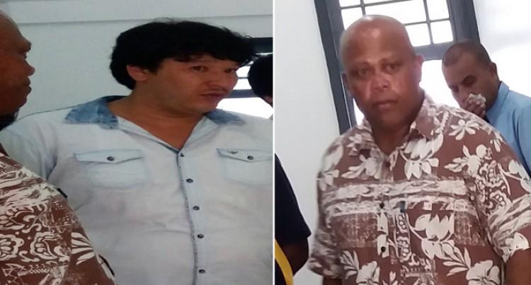Bail Extended For Marawa, Shekeb