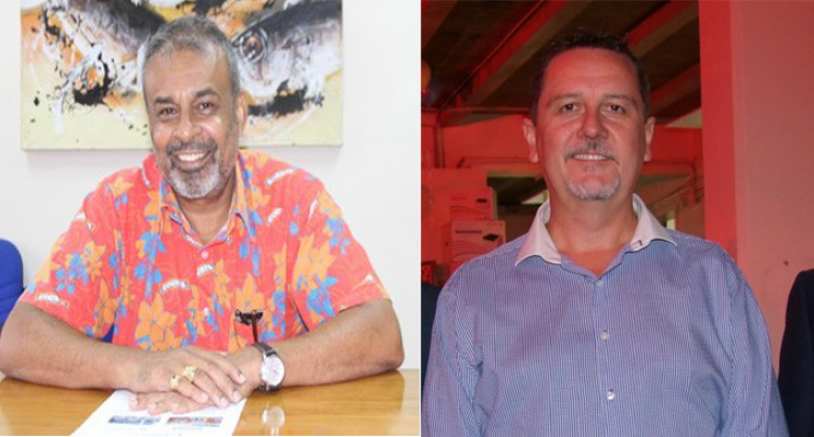 Courts And Fuji Xerox Printers Partner In Fijian Market