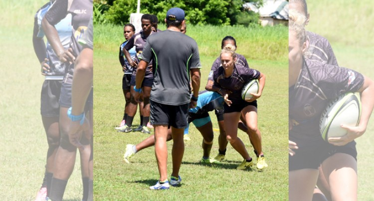 Fijiana lead Pacific hopes