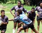 Fijiana Firm On Challenge