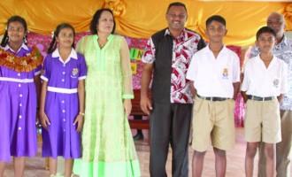 School Heads Ready To Lead