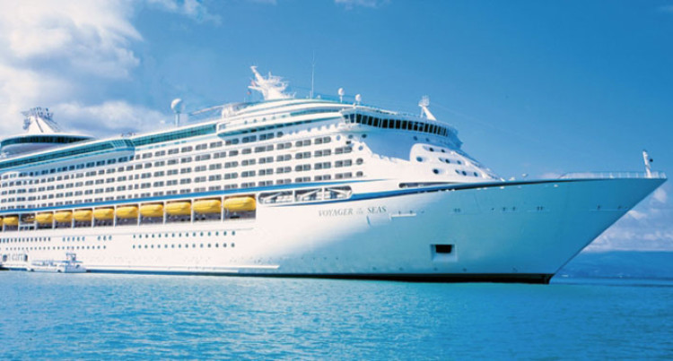 Big Cruising Business And What Fiji Gets From It
