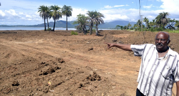 Work On $2 Million Caravan Park Gets Underway In Nadi