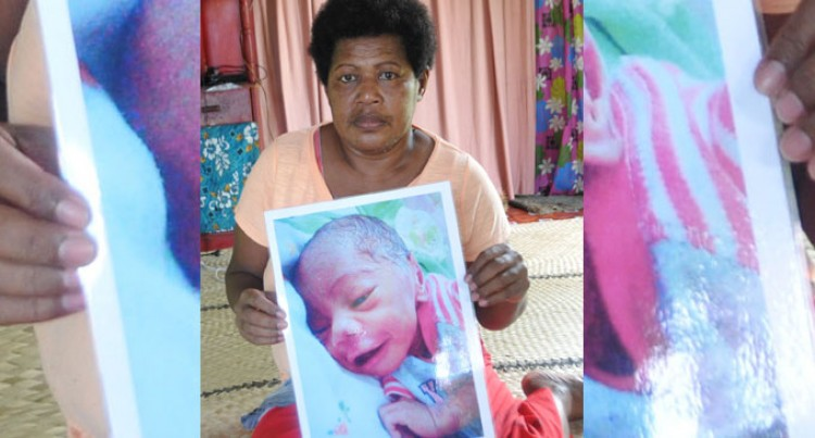 Probe Into Baby's Death