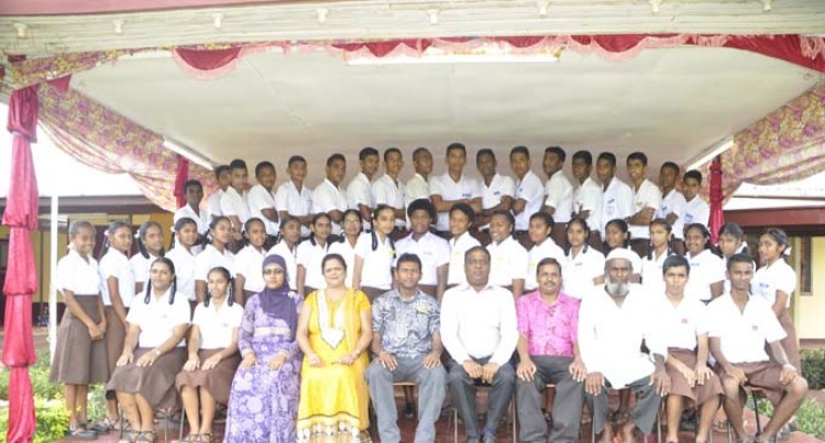 'Prefects Have Power To Strengthen Others'