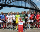 TEAMS AIMING TO GAIN MOMENTUM AS  HSBC SYDNEY SEVENS LAUNCHES