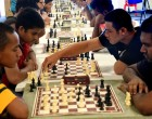 Chess Gear For World Champs