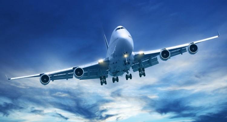 Civil Aviation Bill Passed
