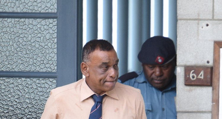 Defence Lawyer Asks For Leniency On  Maharaj