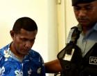 Nakasi Rapist Guilty