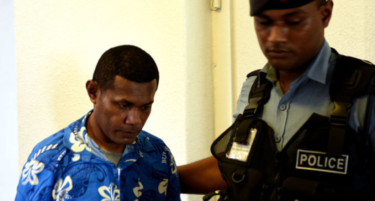 Nakasi Rapist Guilty