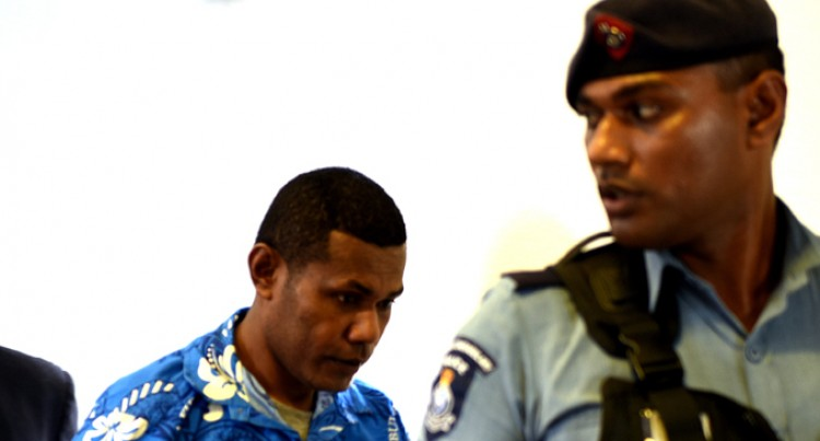 Accused Nalawa Pleads Not Guilty