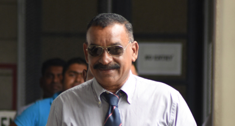 Maharaj Convicted For Bribery