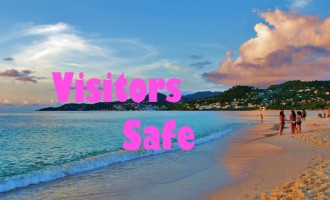 MEDIA RELEASE: ALL VISITORS ARE SAFE IN FIJI