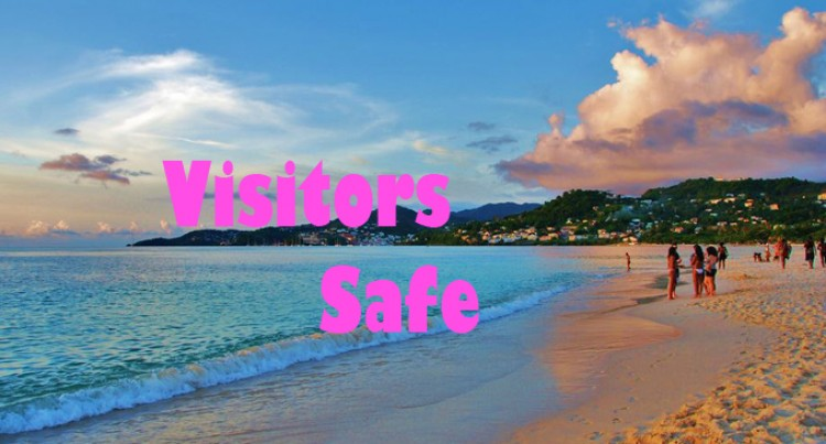 MEDIA RELEASE: ALL VISITORS ARE SAFE IN FIJI
