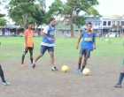 Lautoka Works On Fitness