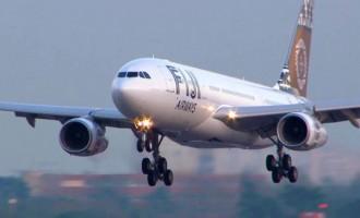 Flights Affected For Fiji Airways, Fiji Link