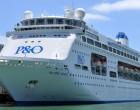Cruise Ship Cancels Fiji trip