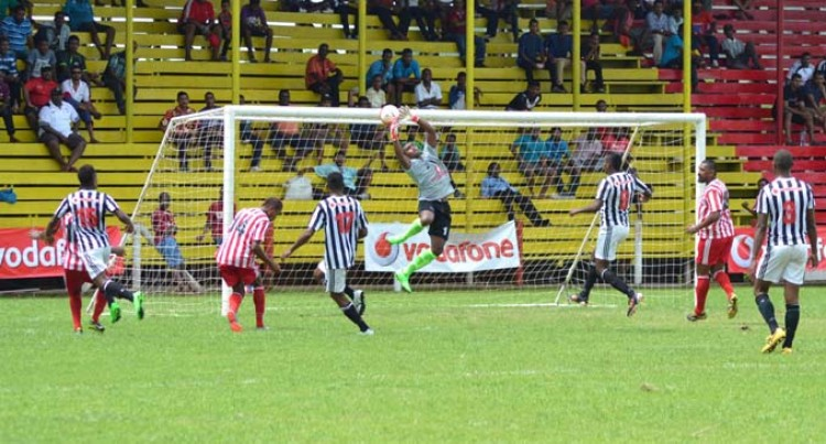 Matanisiga Strikes Twice