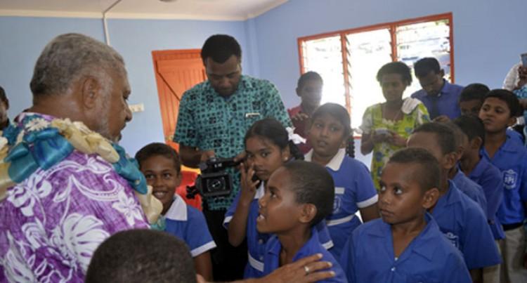 Rabulu Wins PM's Praise