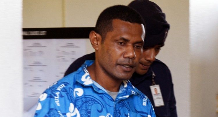 Nalawa Sentenced To 18 Years