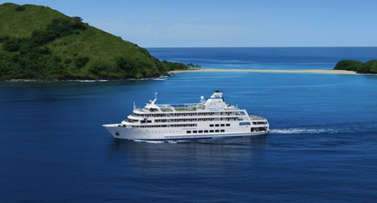 Captain Cook Cruises Finalist In Big Tourism Awards