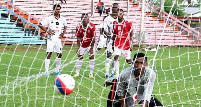 10-Man Suva Triumph