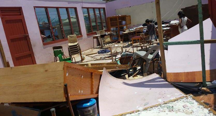Taveuni Schools In Need Of Help