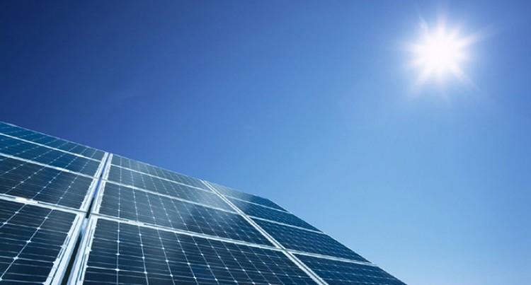 Coboi Primary School Goes Solar
