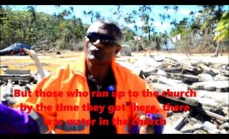 Survival Story From Naigani, Batiki Island