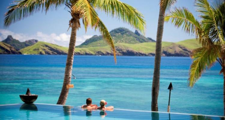 Tokoriki Island Resort Voted Number 1 For Romance