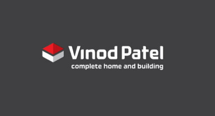 Vinod Patel Launches Geo-synthetic Products
